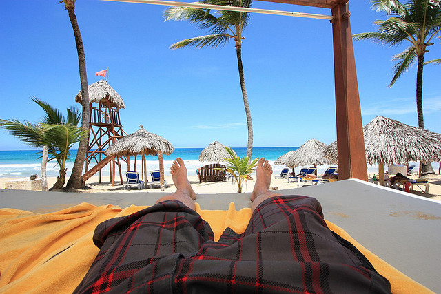 Vuelos a Punta Cana
