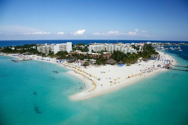 Las Mejores Playas De La Riviera Maya Felices Vacaciones