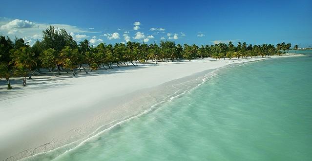 El clima en Punta Cana
