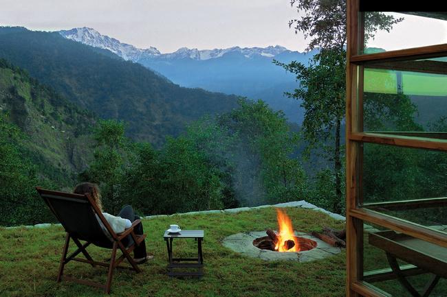 Alojamientos rurales con encanto felices vacaciones - Refugios con encanto ...