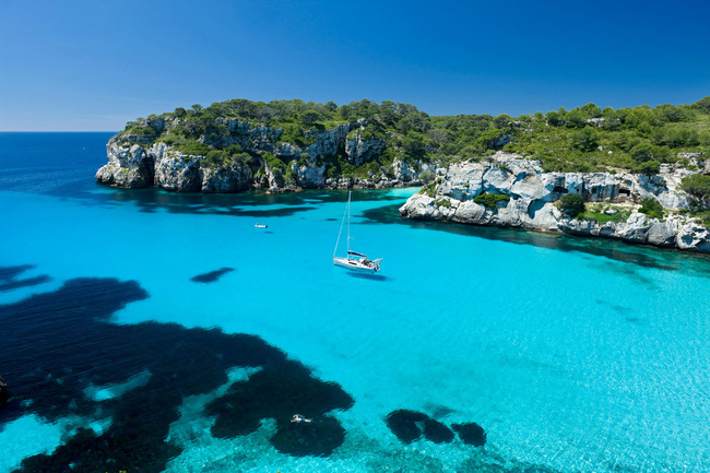 vacaciones en las mejores playas de espana