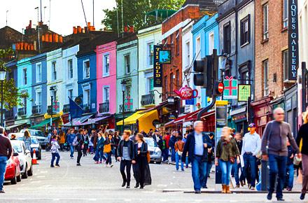 Qu ver en londres las 10 cosas obligatorias felices for Notting hill ver online