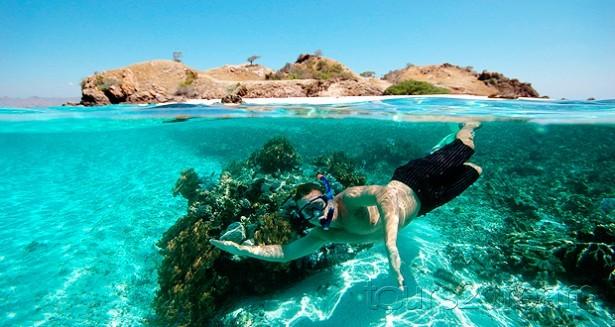 Razones por las que viajar a cabo verde felices vacaciones - Vacaciones en cabo verde todo incluido ...