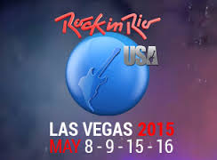 Festival Rock in Rio Usa
