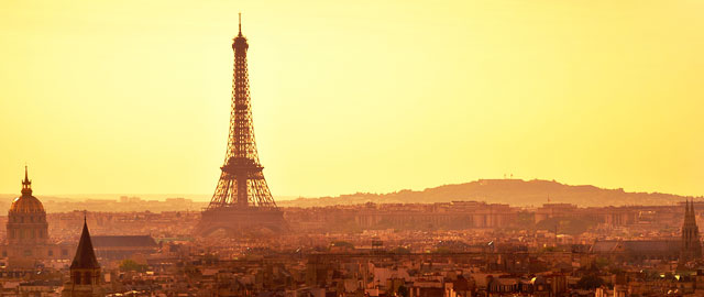 PARIS GAY FRIENDLY
