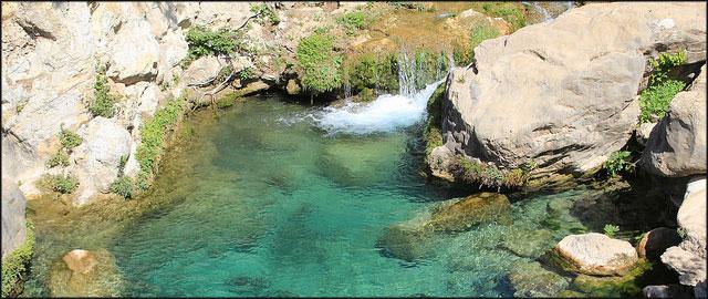 Las mejores piscinas naturales de espa a felices vacaciones for Piscinas naturales de cuenca