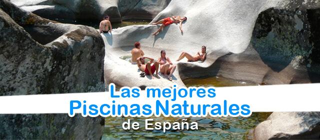 Las mejores piscinas naturales de espa a felices vacaciones for Las mejores piscinas de madrid