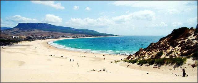 la 10 mejores playas de espana
