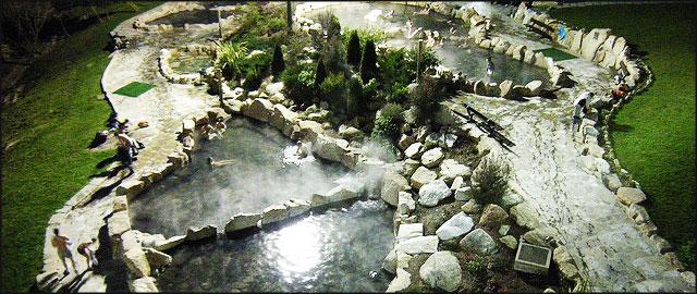 Las mejores piscinas naturales de espa a felices vacaciones for Piscinas naturales ourense