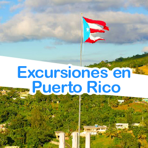 Top 5 Excursiones en Puerto Rico