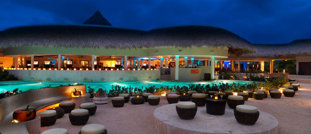 Hotel Paradisus En Punta Cana