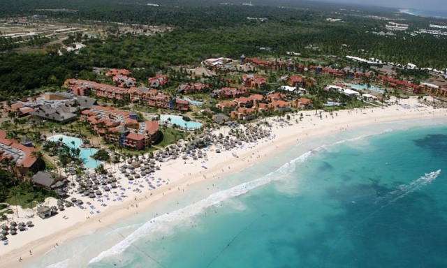 Hotel Princess all Suites Punta Cana