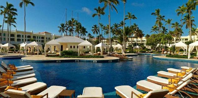 Iberostar Grand Hotel Bávaro Excellence Punta Cana