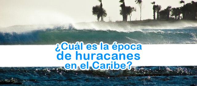 caribe en septiembre