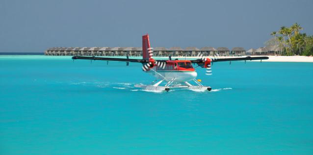 Islas maldivas o isla mauricio felices vacaciones for El mejor hotel de islas maldivas