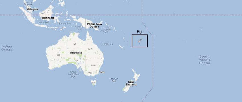 Lo Que Debes Saber De Las Islas Fiji Felices Vacaciones
