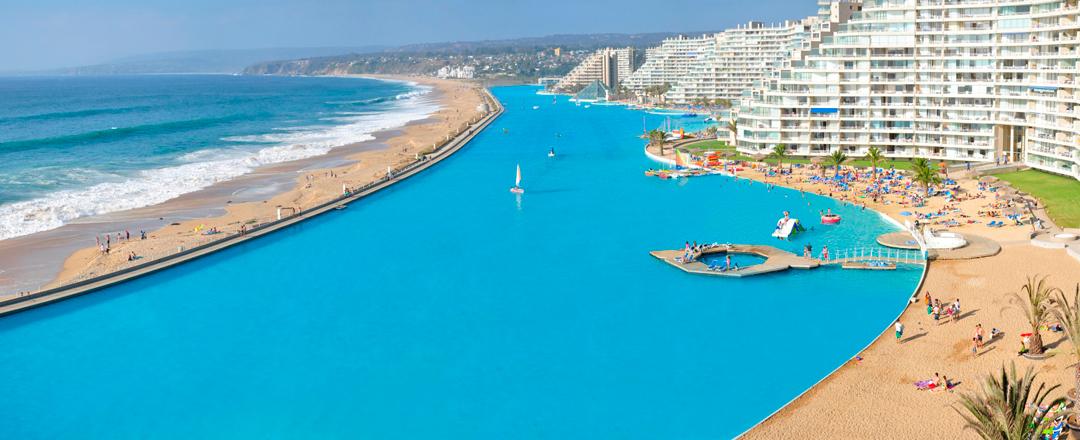 Las 10 mejores piscinas del mundo felices vacaciones for Piscinas del mundo