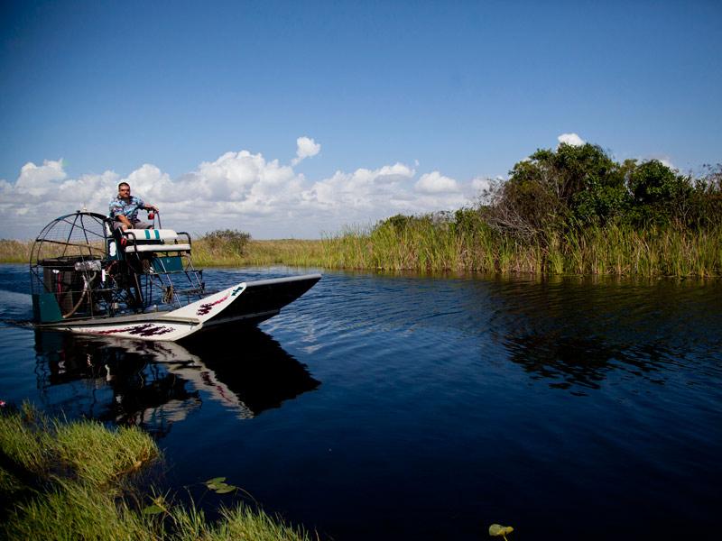 parque nacional everglades fica - photo #7
