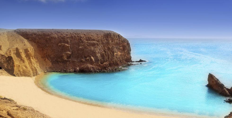 Que ver en lanzarote con ni os felices vacaciones - Islas canarias con ninos ...
