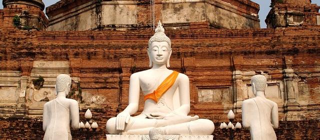 Bangkok, capital de Tailandia perfecta para el turismo joven