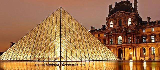 París ciudad turística para el turismo joven