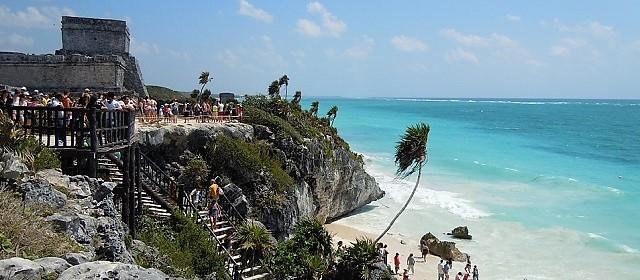 Visitar la Riviera Maya antes de los 30 años