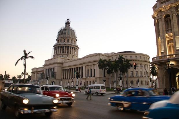La Habana, Cuba un destino barato para el turista joven