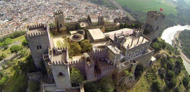 Los escenarios maravillosos de España donde grabaron Juego de Tronos