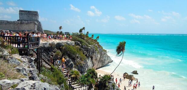 Cosas que hacer en la Riviera Maya