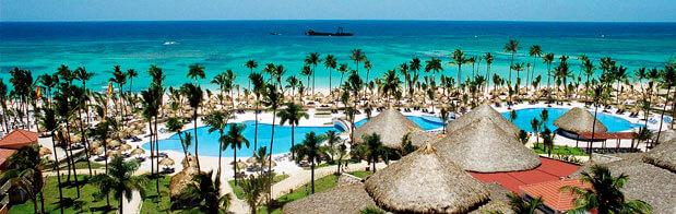 Hoteles de España en la República Dominicana