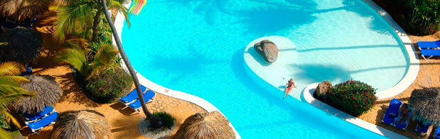 Cadena Meliá en Punta Cana