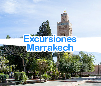 Excursiones en Marrakech