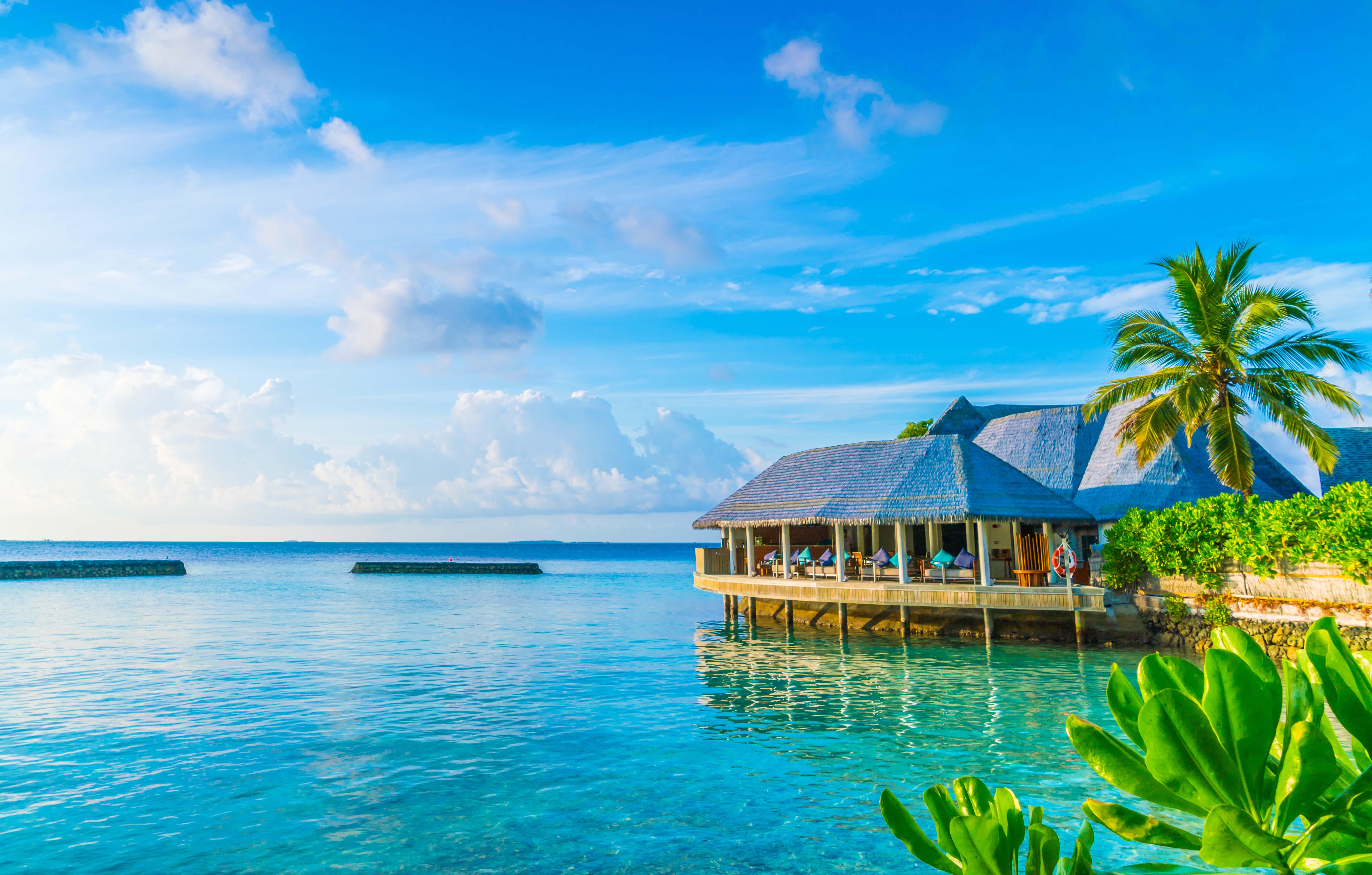 Imágenes de Maldivas