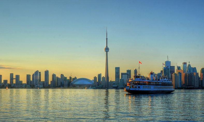 Toronto Ciudad