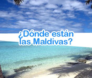 Islas Maldivas Mapa Felices Vacaciones