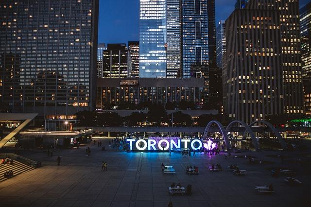 Que visitar en Toronto
