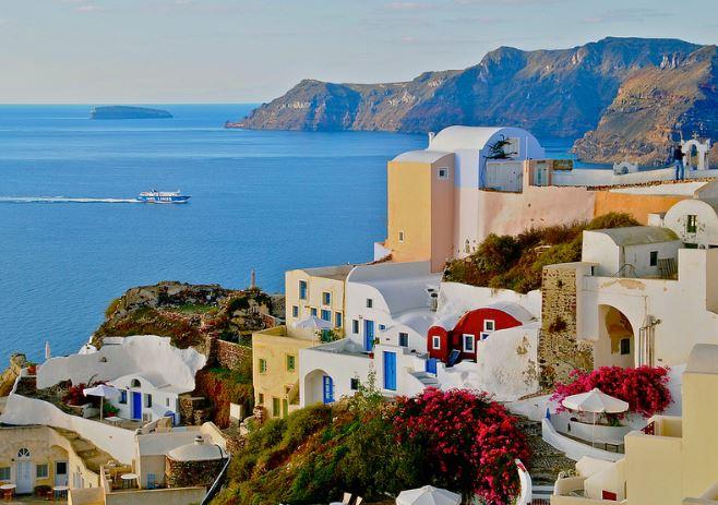 Cuántas islas hay en Grecia