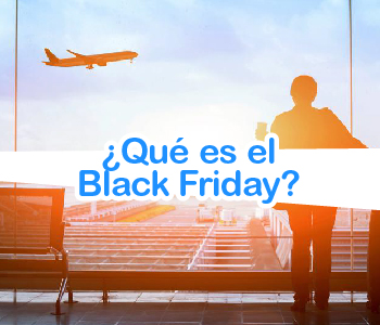 Black Friday, ¿qué es?