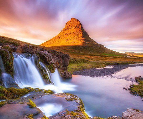 Caminatas por Islandia