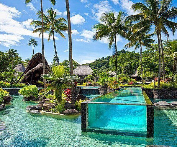 Laucala, Islas Fiji