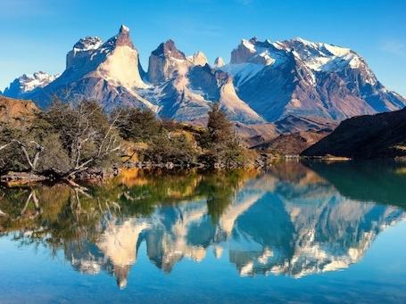 Circuito Argentina y Chile