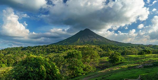 Luna de Miel Costa Rica - Viaje novios