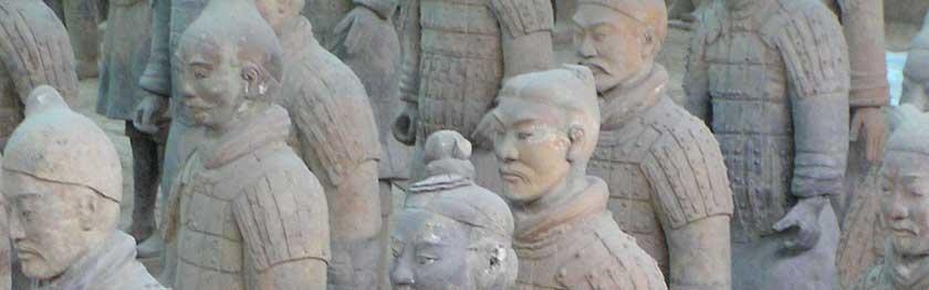 Viajes económicos a China