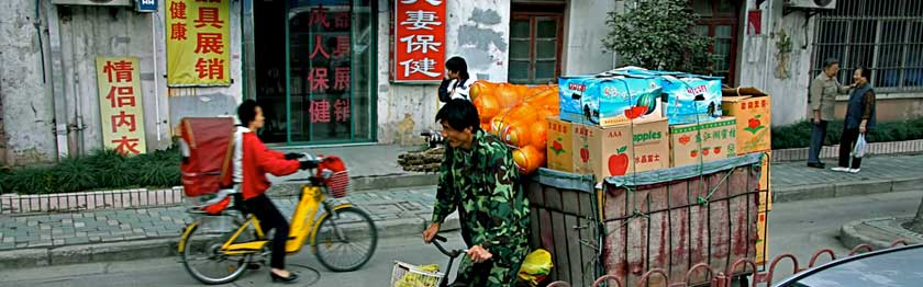 Oferta Semana Santa China 12 días