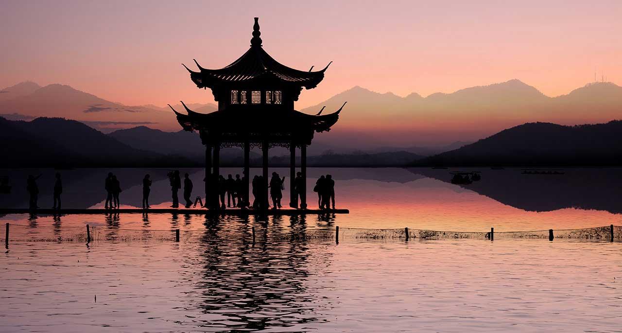 Shanghai  – Hangzhou – Beijing