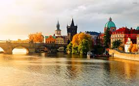 Oferta viaje a Praga