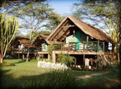 Kenya, Tented Camp 4, Sweetwaters