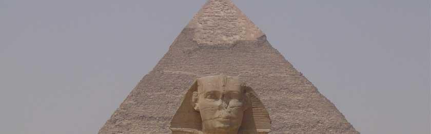 Oferta viaje Egipto con visitas incluídas
