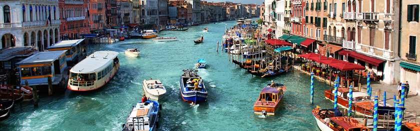 Oferta Venecia Puente Diciembre