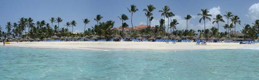 Viaje de Novios a Nueva York y Punta Cana